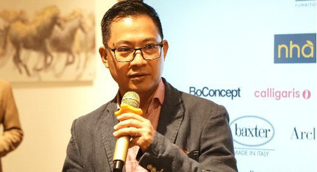 CEO phở 24