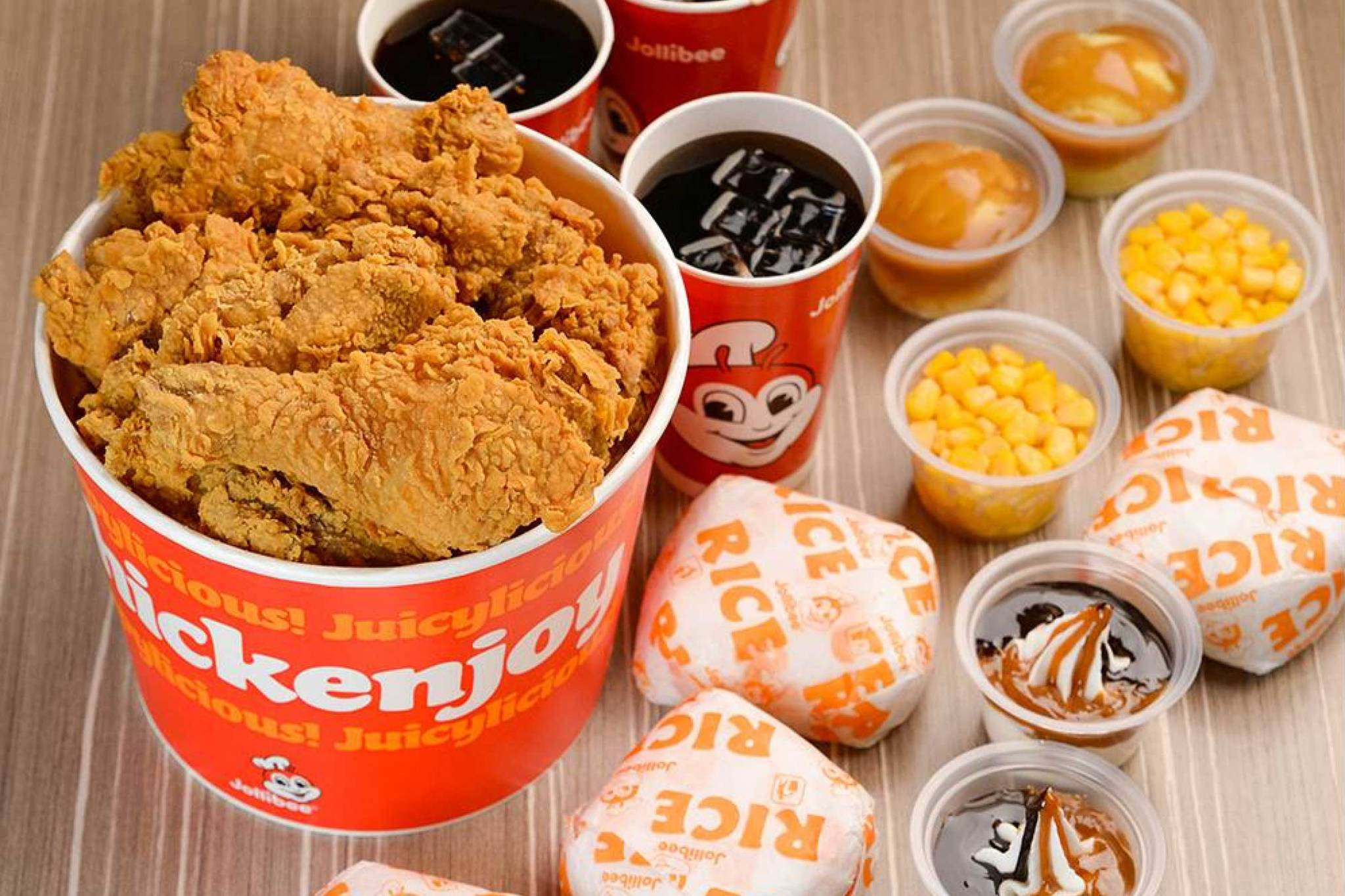 Jollibee thị trường Philippines